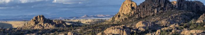 Seasonal Groundskeeper - Antelope Hills Golf Course- Full Time Temp