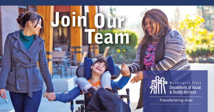 Assistant Secretary of Developmental Disabilities Administration