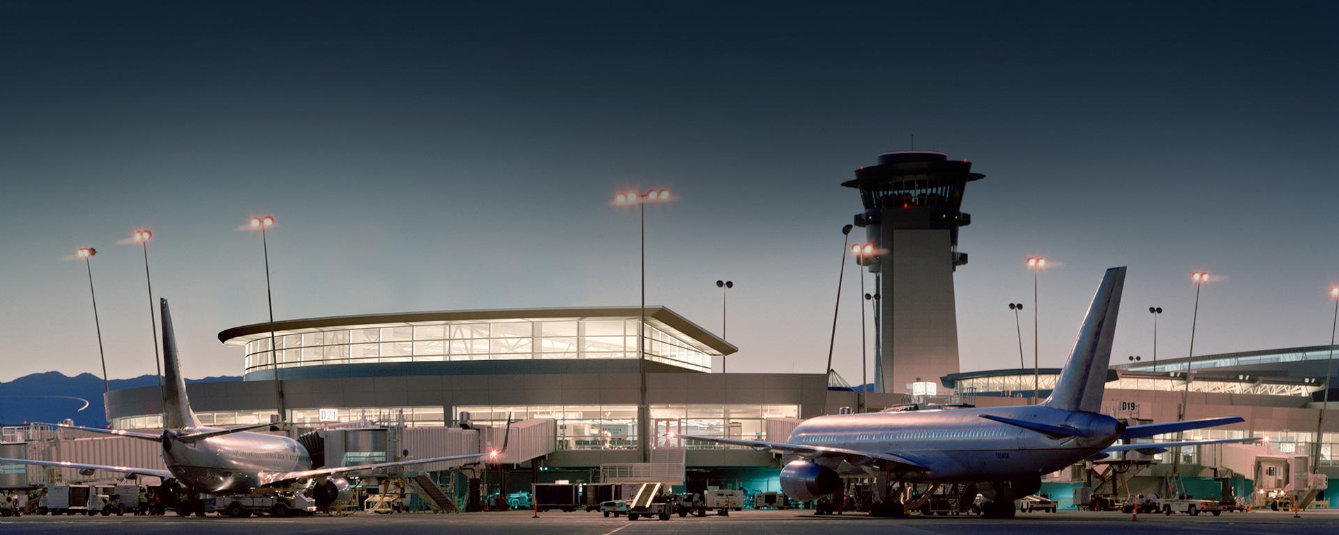 Airport Operations Coordinator