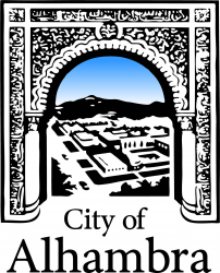 City of Alhambra