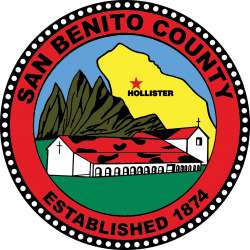 County of San Benito