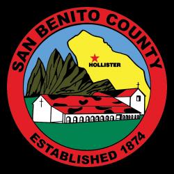 County of San Benito