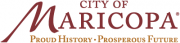 City of Maricopa