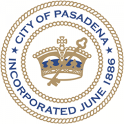City of Pasadena, California
