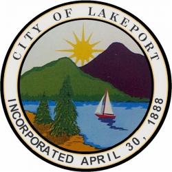 City of Lakeport