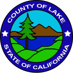 County of Lake