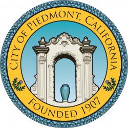 City of Piedmont