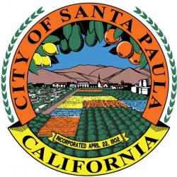 City of Santa Paula