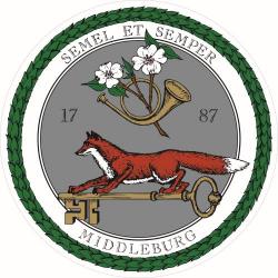 Town of Middleburg, VA