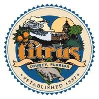 Citrus County, Florida Board of County Commissioners