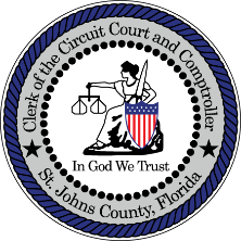 St. Johns County Clerk of Court & Comptroller