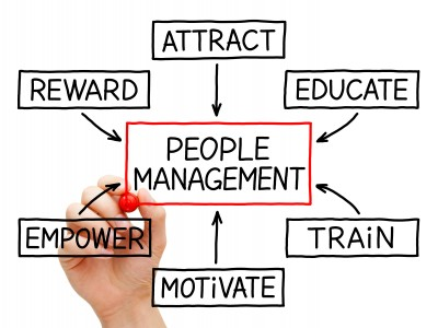 Performance Management Takes Center Stage