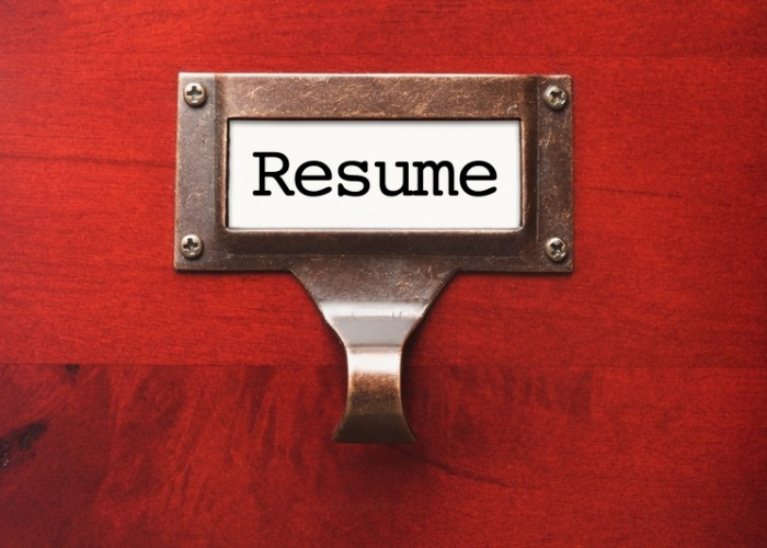 Resume Cyberspace: What Happens to Your Resume When You Post It Online?