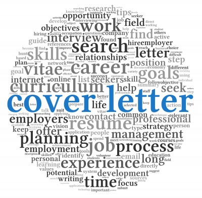 Create an Impactful Cover Letter in 4 Steps