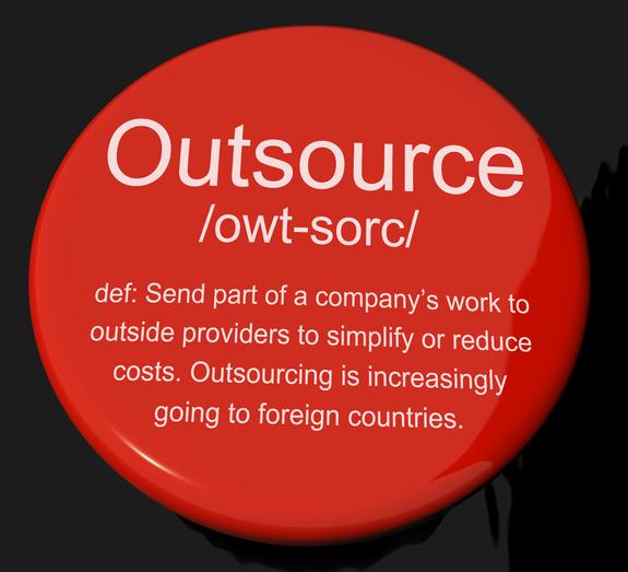 Managing Through Outsourcing