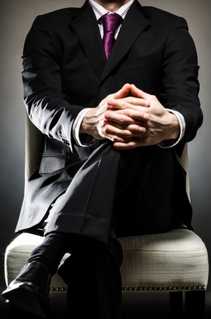 The Importance of Reading Body Language During An Interview – Yours, Not Theirs
