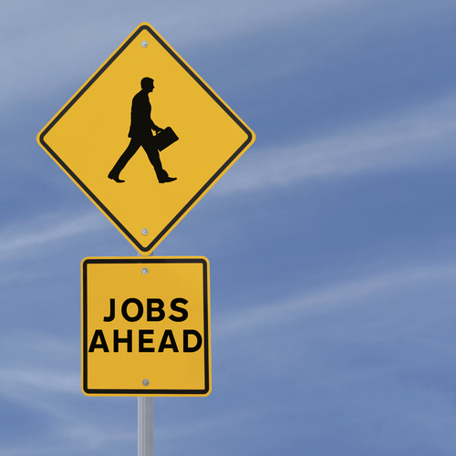 Be Seen To Be Found: Job Hunting in 2014 and Beyond