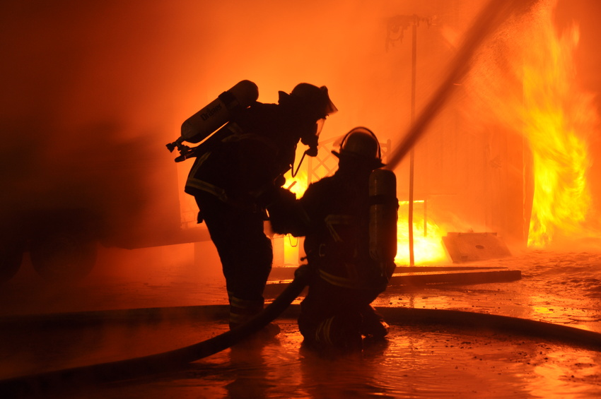 what does it take to be a firefighter careers in government
