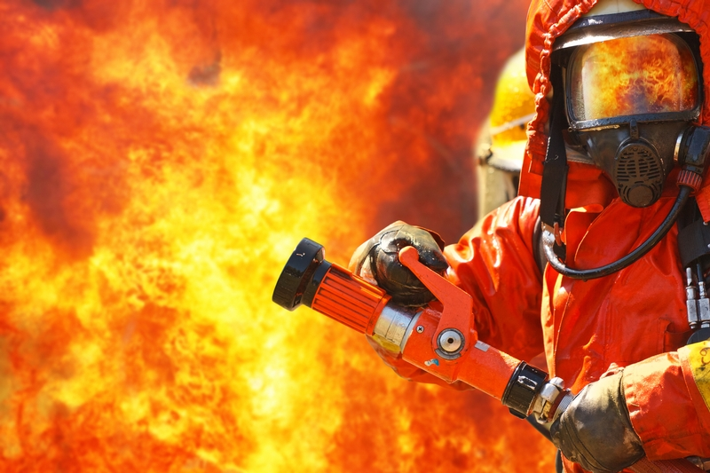 Fire Service Resume: Is It Good Enough to Get a Job?