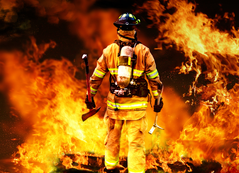 Fire Service Resume: Is It Good Enough to Get a Job? Part 2
