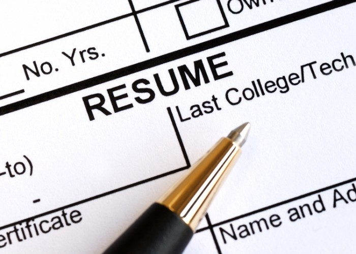 Most Common Resume Writing Mistakes