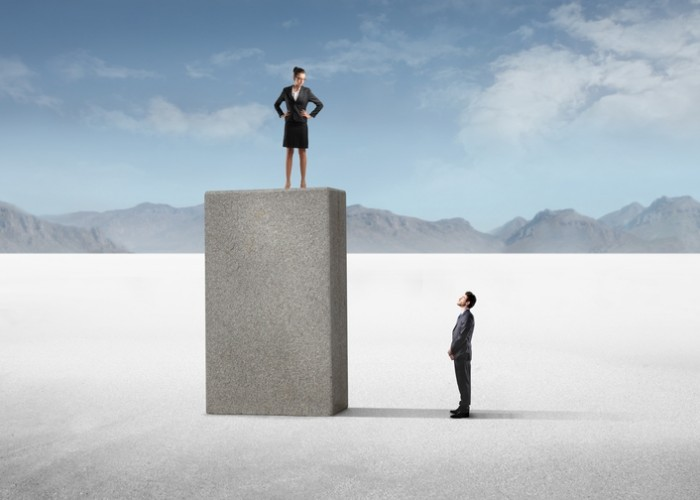 Why Women Should Not Shy Away From Leadership Positions