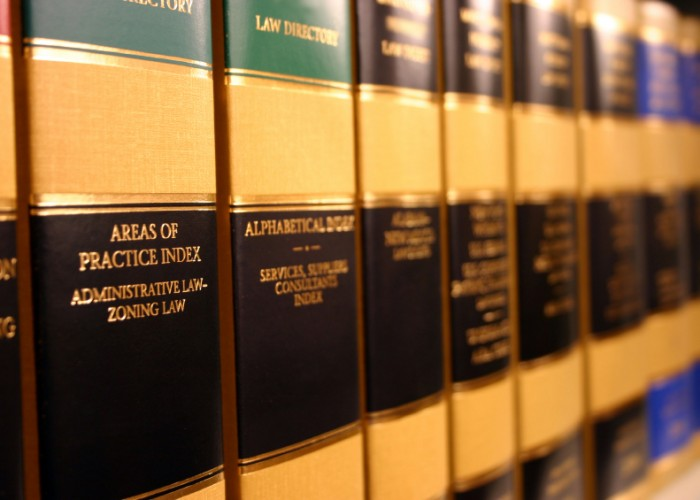 How To Become a Lawyer with the Federal Government