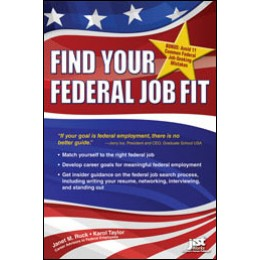 Managing Your Federal Job Search Campaign
