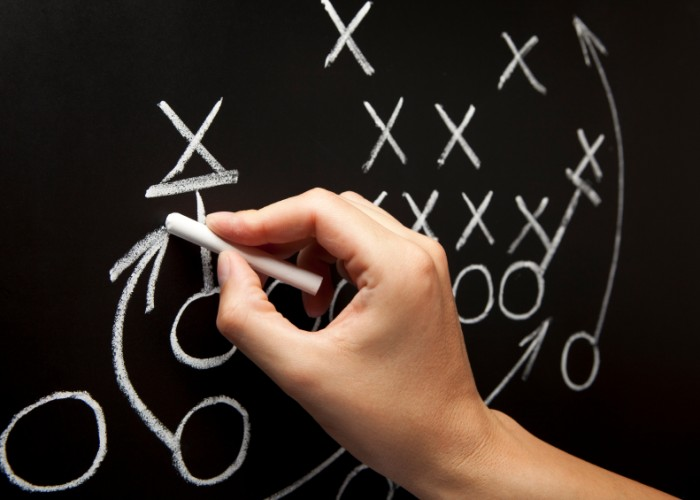 Working Your Strategic Plan