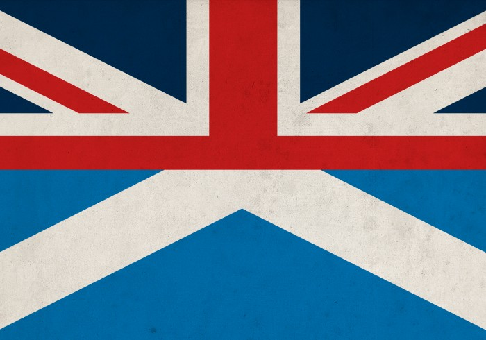 "Scotland Will Vote ""NO"""