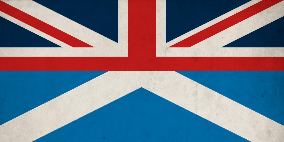 """Scotland Will Vote """"NO"""""""