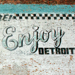 Detroit: A Roadmap to a New City