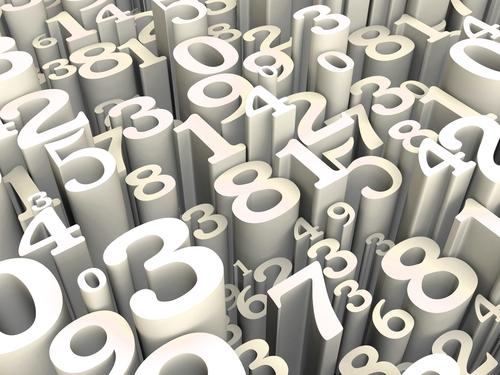 Numbers Speak Louder than Words