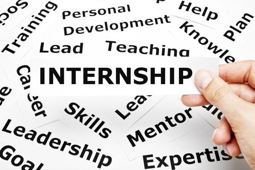 Internships:  You Need Skills As Well As Diplomas