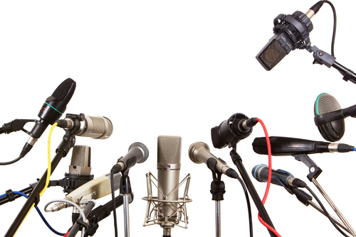 Make Your Media Interview a Success!