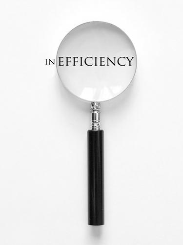 efficiency initiaties