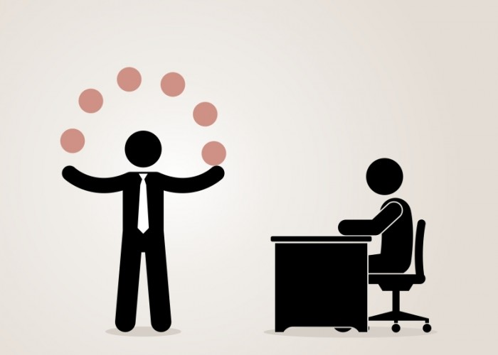 Your Interview: Don't Waste Time Waiting