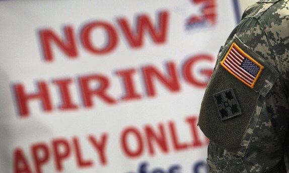 Calling All Veterans: Your County Wants You!