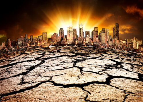 Public Policy: Evaluating Climate Change into Risk Assessments