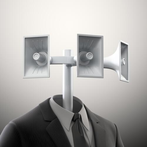 Effective Government Communicators