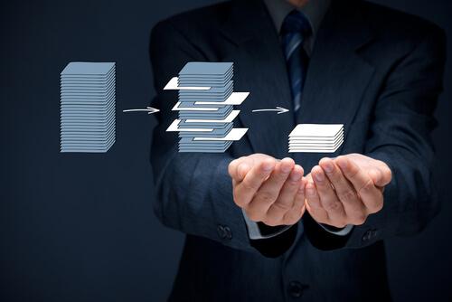 Information Governance: Information Assets