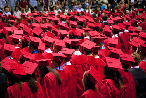 Higher Education and the Changing Paradigms