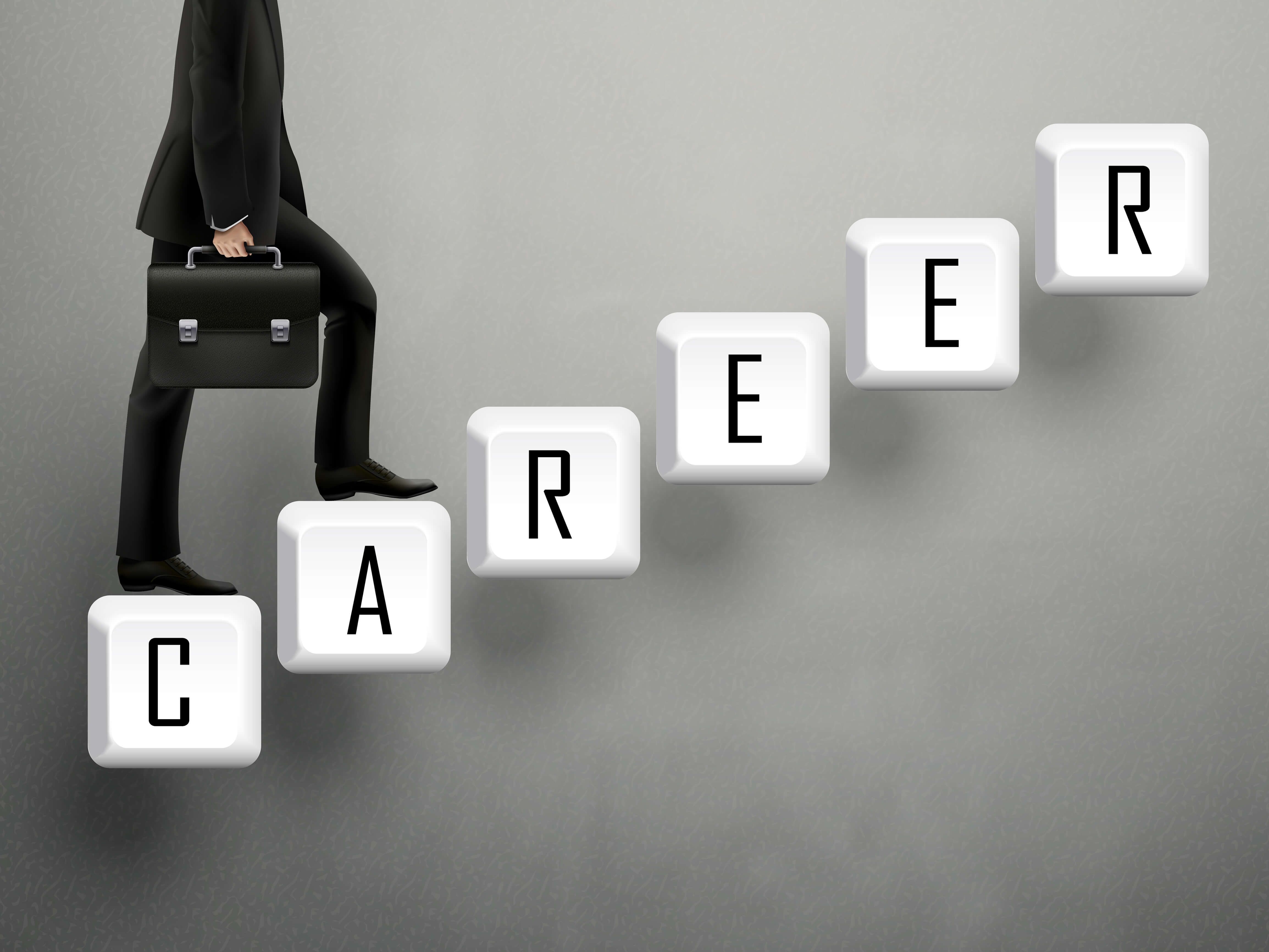 Go Beyond Choosing a Career Field - Careers in Government