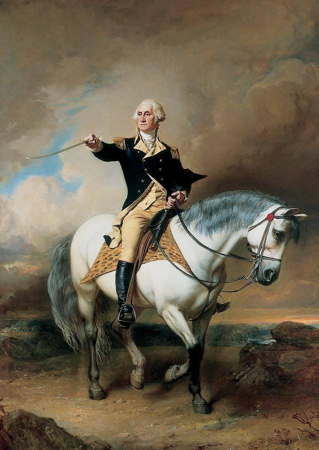 George Washington's Vision For National Banking