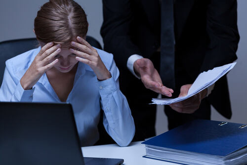 3 Steps to Eliminating Bullying at Work