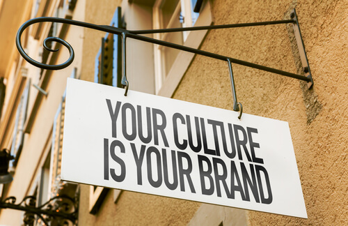 Corporate Culture: Unintentional Values & Behaviors