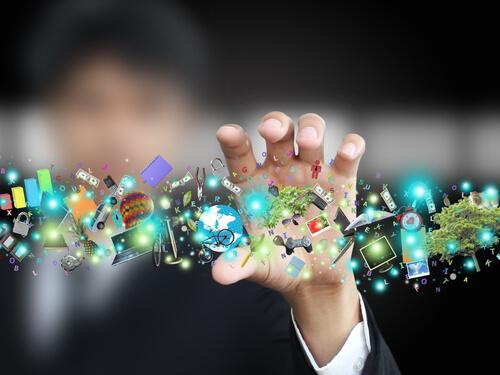 Information Governance Insights: Let's Get Digital