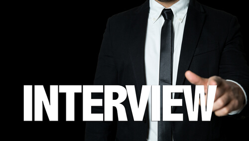 interview law career