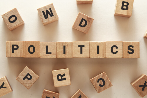 Politics, Religion and Pizza