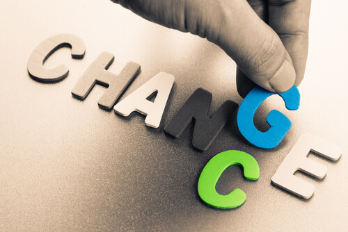 Information Governance Insights: Ch-ch-ch-Changes!